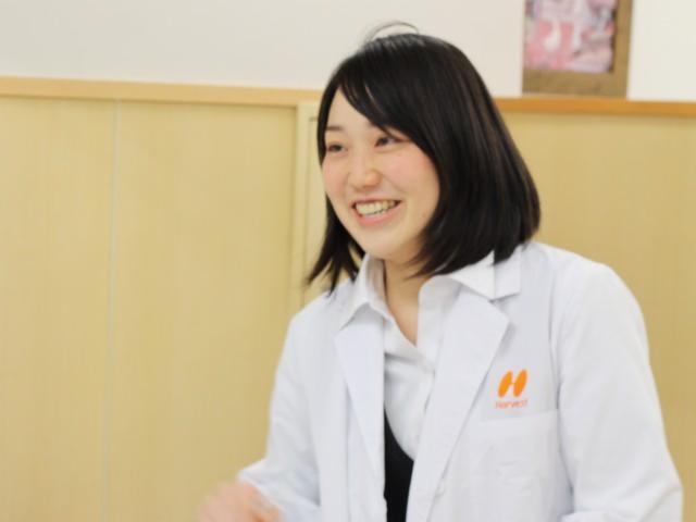 ハーベスト株式会社 浩生会スズキ病院の画像・写真