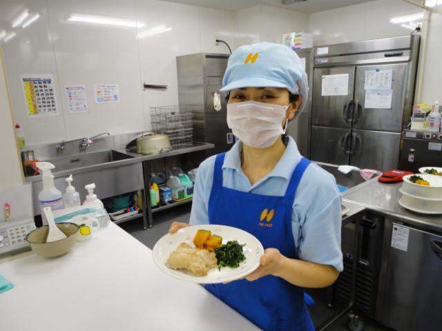 ハーベスト株式会社 平内町学校給食センターの画像・写真