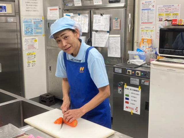 ハーベスト株式会社 松寿園店の画像・写真