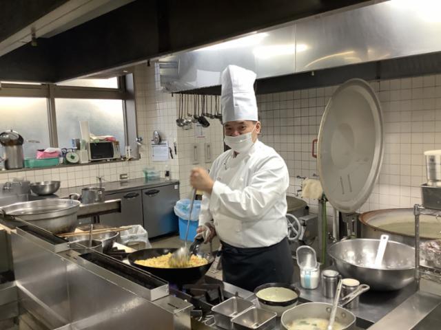 ハーベスト株式会社 朝日大学病院職員食堂店の画像・写真