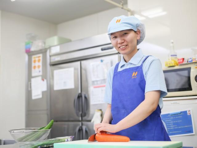 ハーベスト(株)品川区立杜松ホーム店の画像・写真